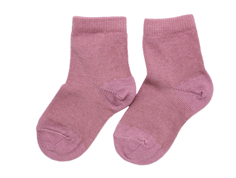 MP socks uld rose grey ankel